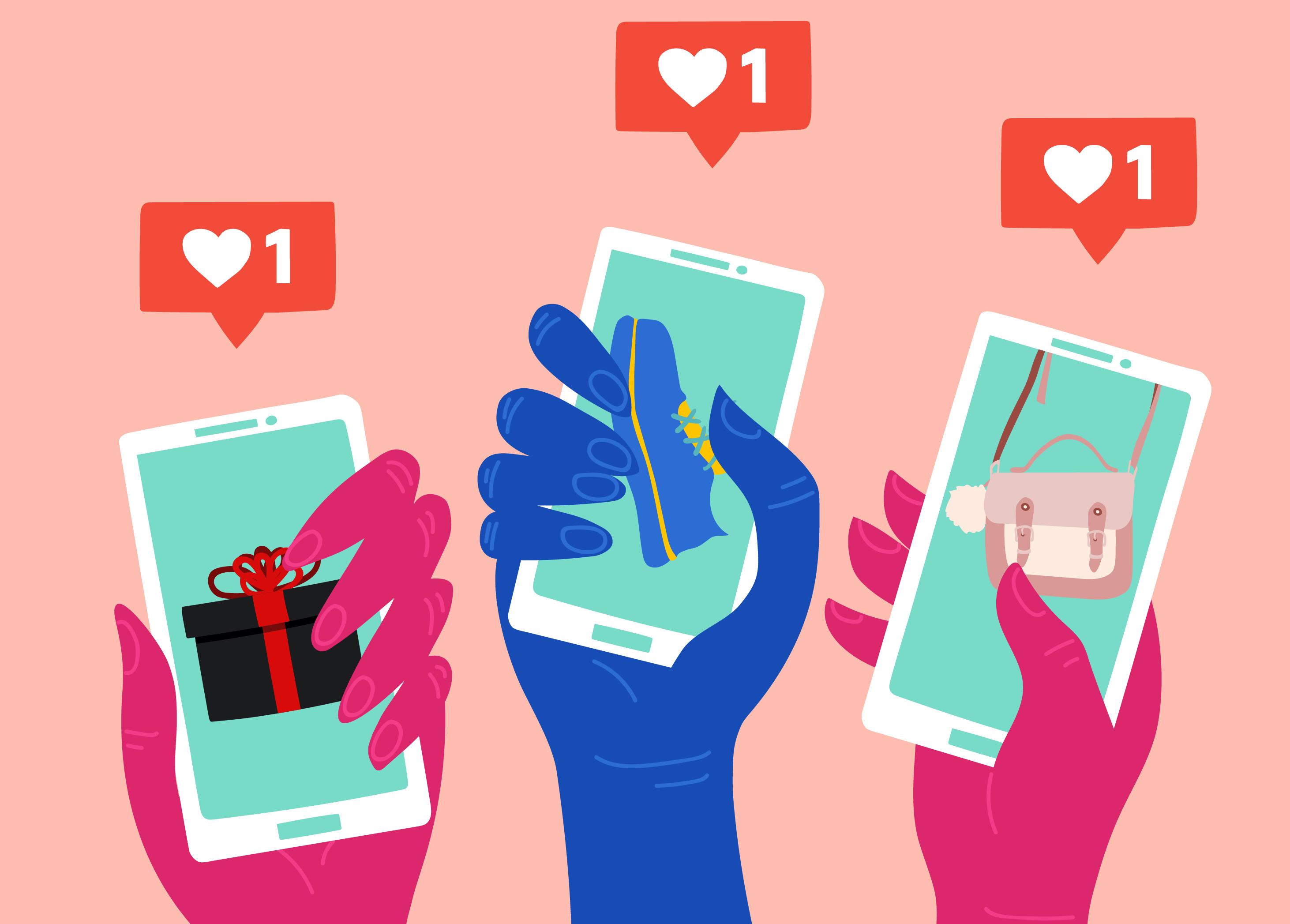 Come convertire il tuo account Instagram personale in un account Business