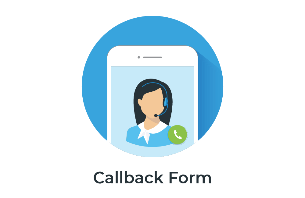 Callback Form Setup