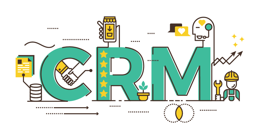Meet New Bitrix24 CRM Forms