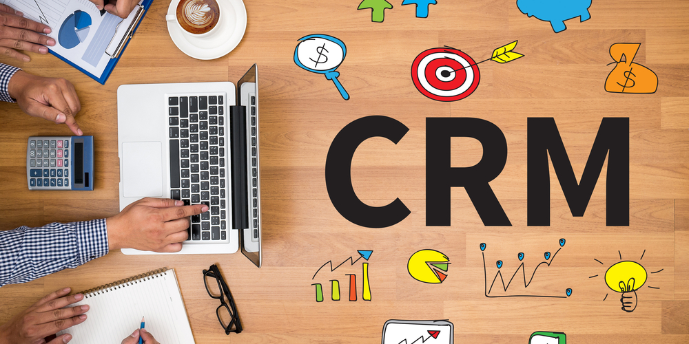 CRM Trends 2016
