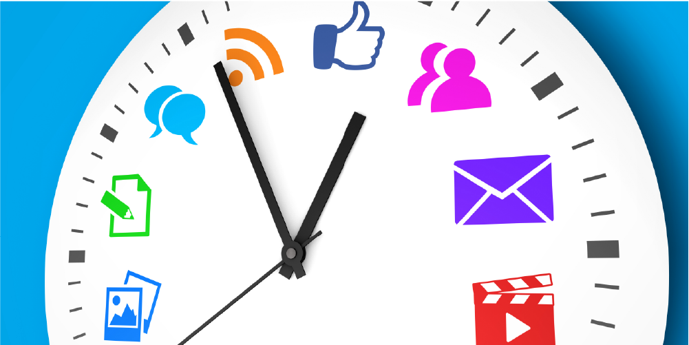 How to Help Your Team Use Social Media Productively