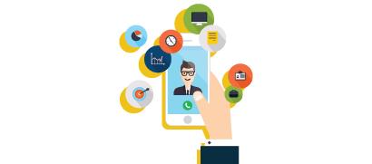 Listas de verificación en las tareas en la app móvil de Bitrix24