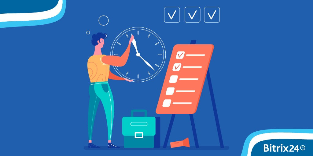 Free Project Management Time Tracking