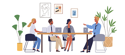 Leading a Productive Team Meeting: 7 Essential Tips