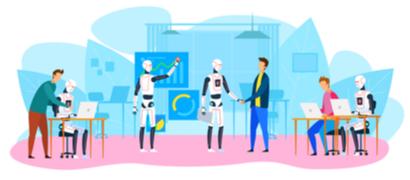 Robotyczna automatyzacja procesów (RPA)