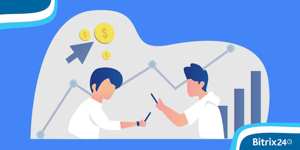 Análise dos custos de anúncio do Google ADS