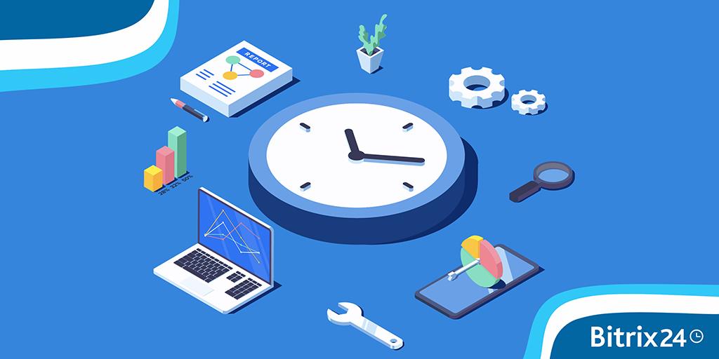 Gestion du temps de travail: 7 techniques pour entrepreneurs et managers
