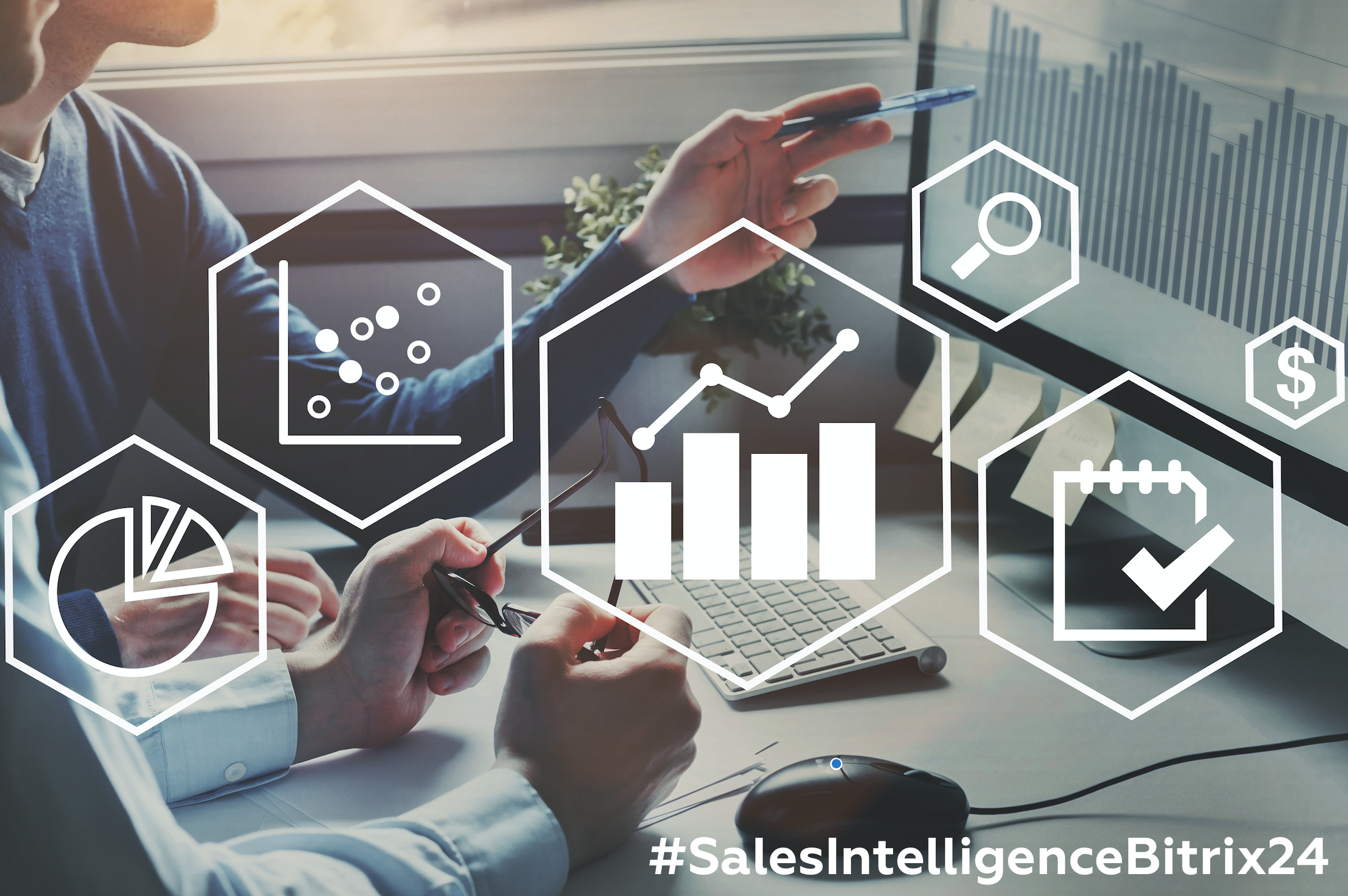 Sales Intelligence en Bitrix24 (beta)
