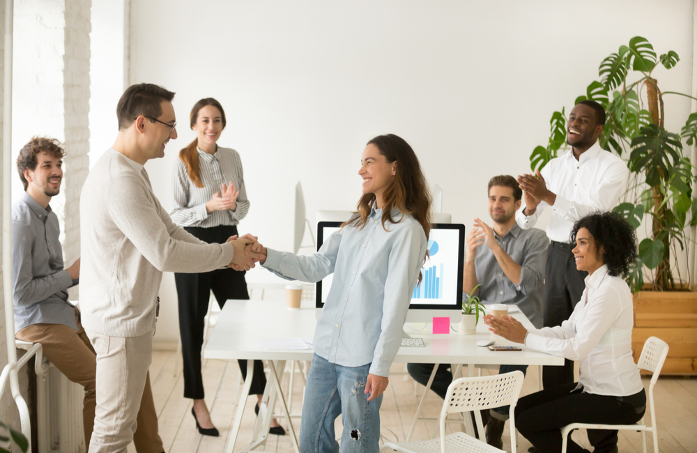Employee onboarding – three most critical steps