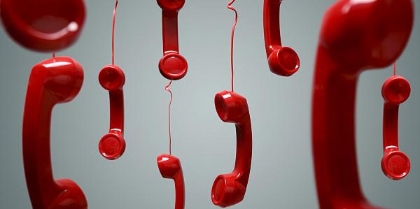 Anrufe per Bitrix24