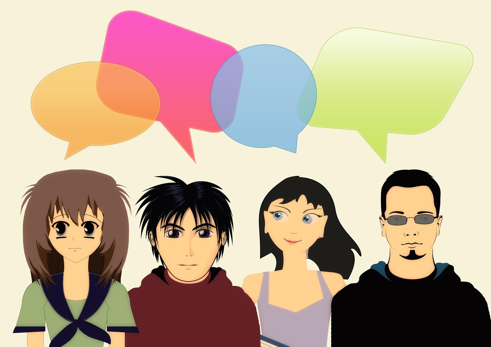 Las reglas esenciales del servicio de la comunicación con el cliente