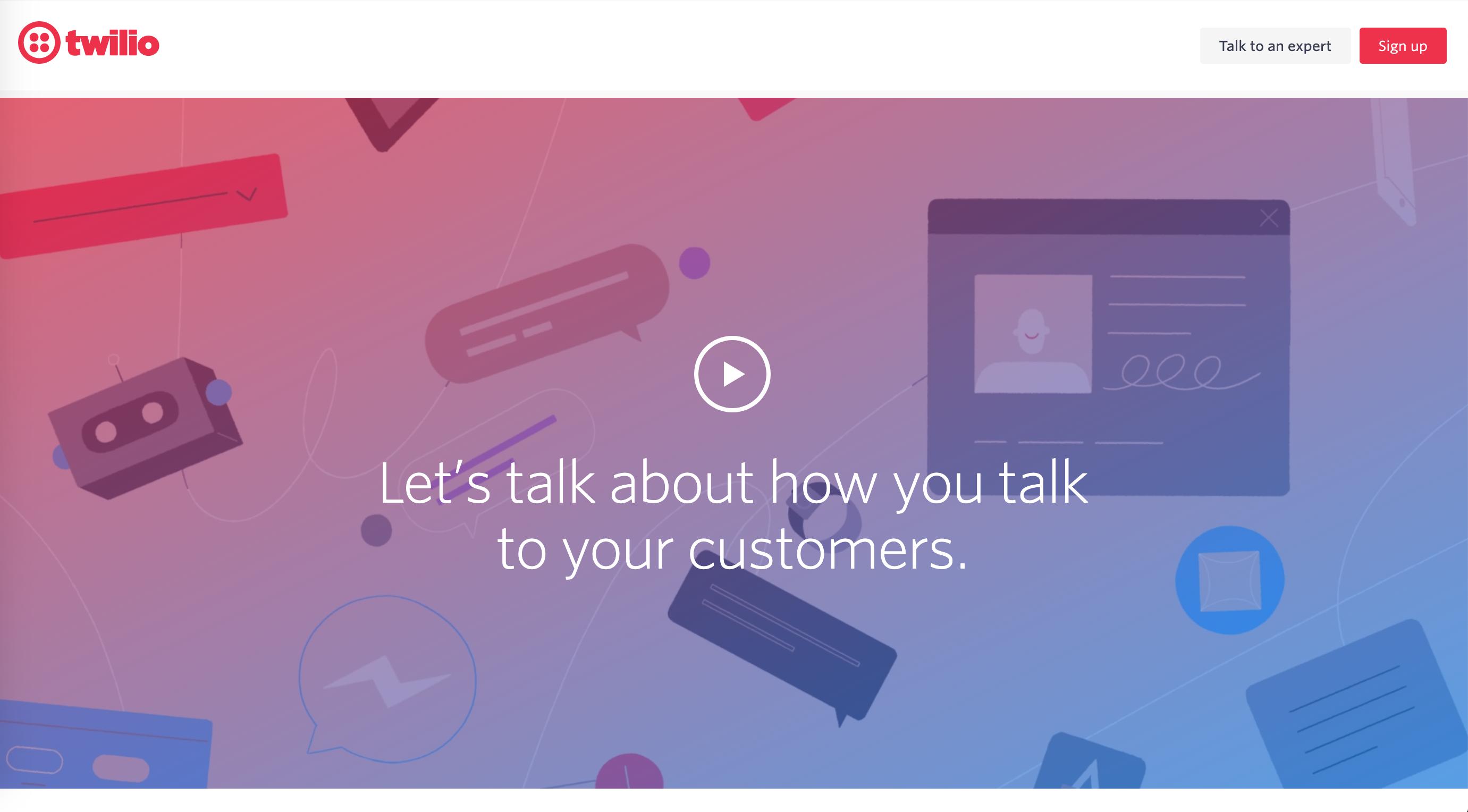 Twilio - Notificaciones por SMS