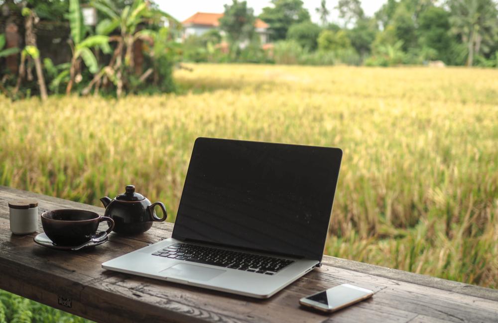 Nômades digitais - seu guia para o novo estilo da vida