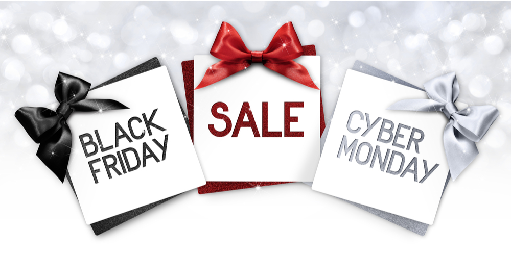 Timing and Tips for Successful Black Friday and Cyber Monday Marketing