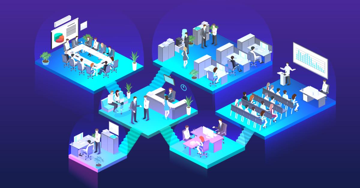 Usar o Bitrix24 como um sistema de gestão de recursos humanos