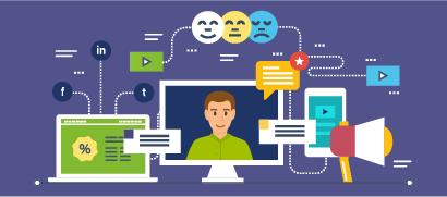 Top 10 des idées de contenu de médias sociaux pour les propriétaires de petites entreprises