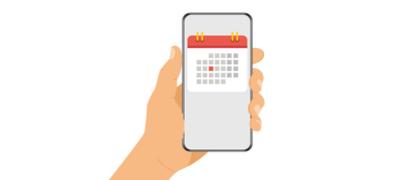 如何将Bitrix24日历与iPhone同步
