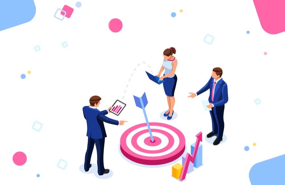 Sales Targets Inside Bitrix24 CRM