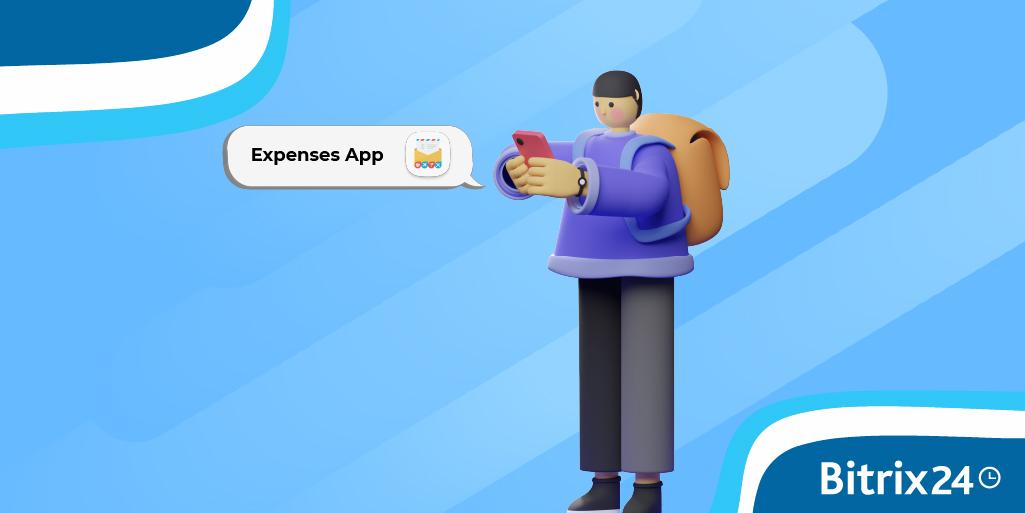 Aplicativo Expenses