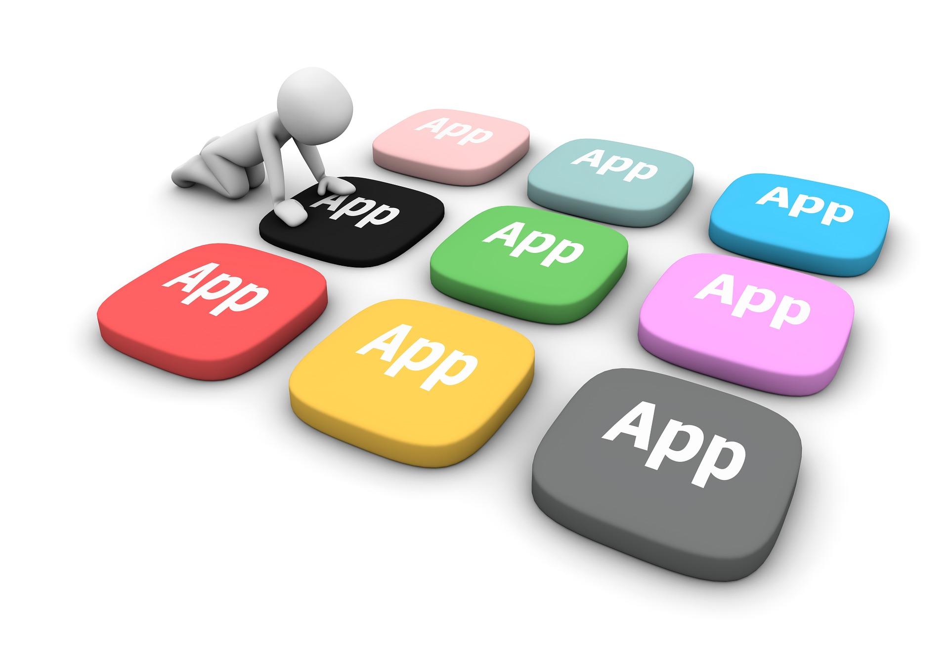 9 apps recomendadas de iOS para los que aspiran a ser empresarios