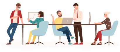 Lavorare con documenti in Google Docs