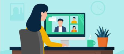 Trabajo remoto: 10 consejos para empresas y empresarios