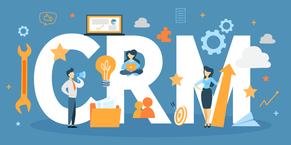 Do I need a CRM? Yes. No. Both. We've got the answer you don't expect