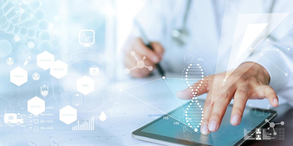 The Future Of Healthcare: Microbiome, Precision Medicine And More - Interview With Robin Farmanfarmaian
