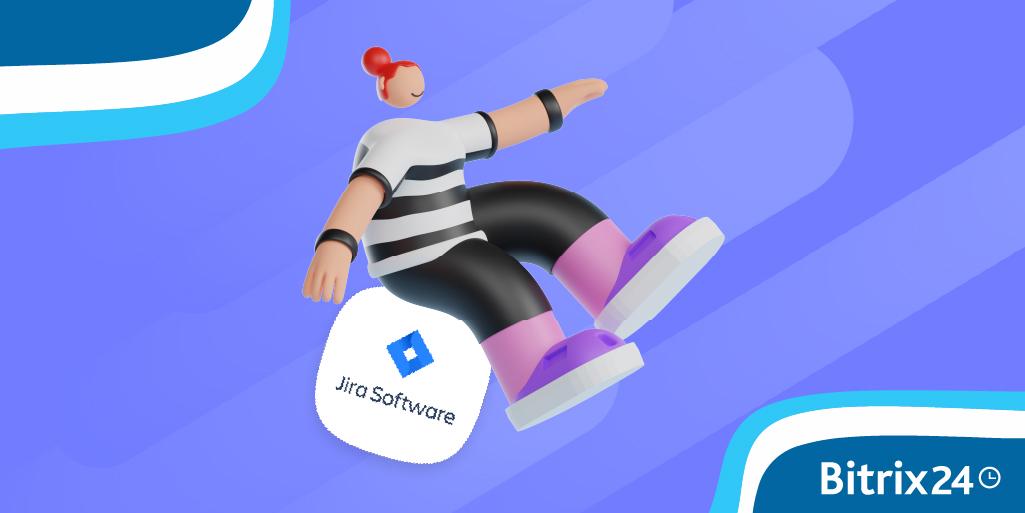 Jira Integration App