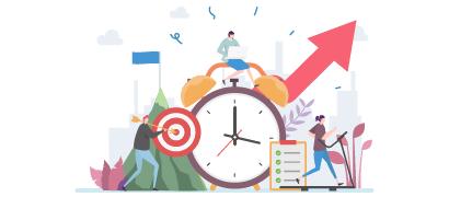 Dodici motivi per cui il time management è importante