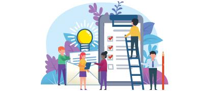 Die 7 beliebtesten Projektmanagement-Methoden