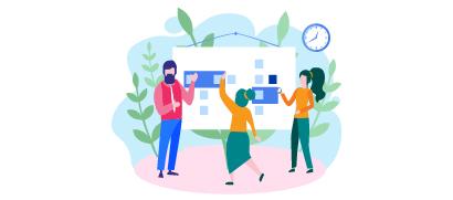 Enterprise Social Software im Mittelstand: Expertentipps zur Umsetzung in der Praxis in KMUs [WEBINARE]