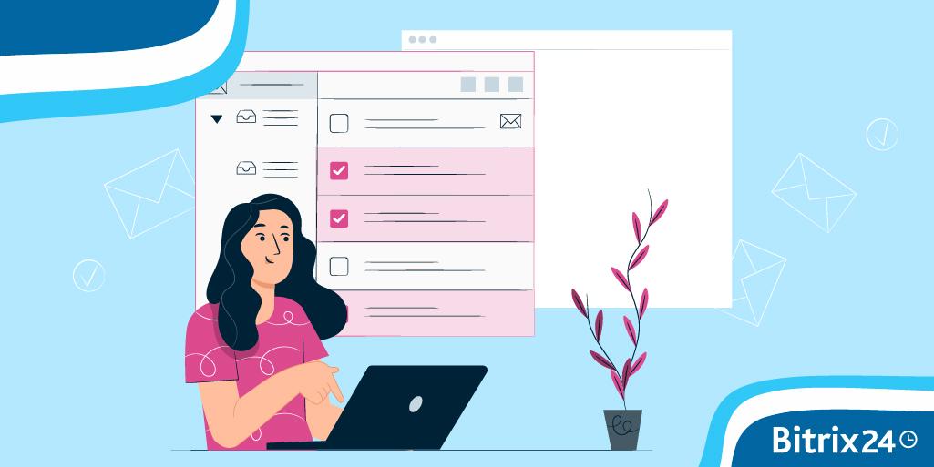 Atualização em E-mails Marketing do CRM: Como cumprir as leis de seu país