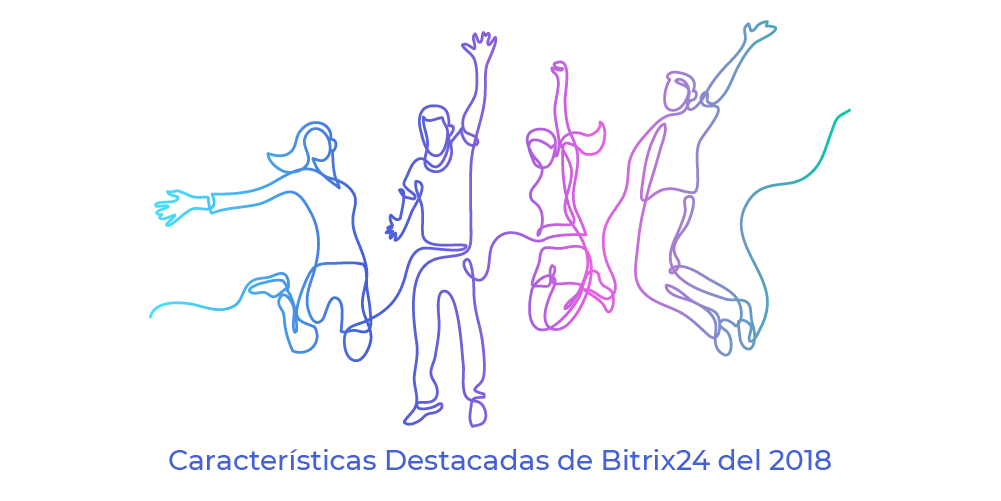 10 Características Destacadas de Bitrix24 del 2018