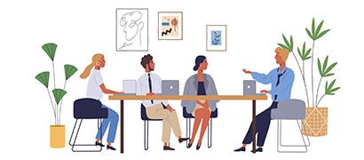 8 estrategias para resolver conflictos en la empresa