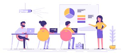 12 consejos de gestión de proyectos en la era digital
