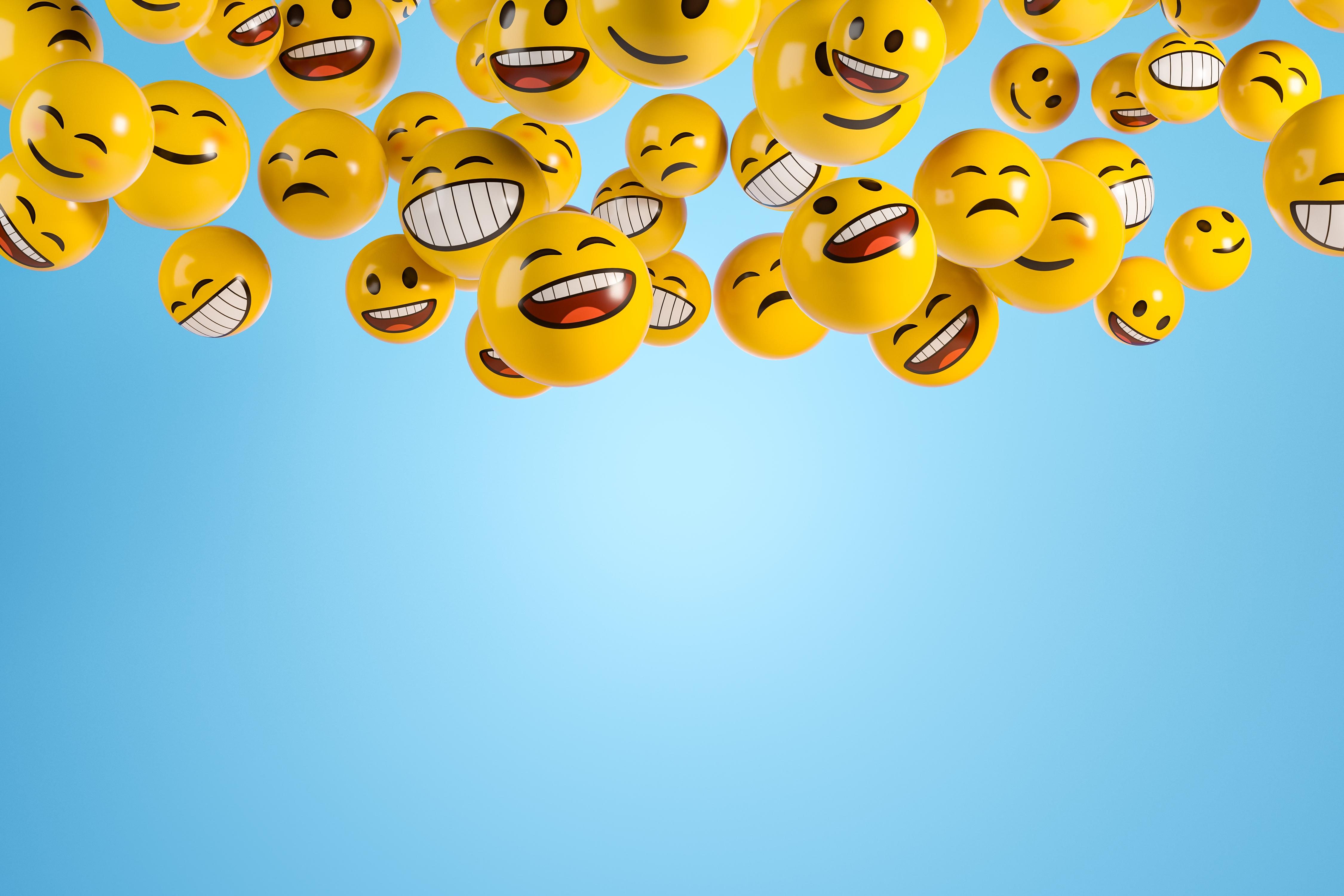 Emojis en Bitrix24