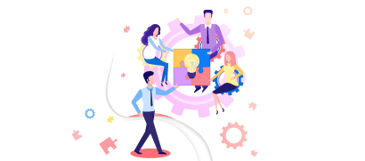 ¿Chat público, grupos de trabajo o red social privada? Tendencias de comunicación interna