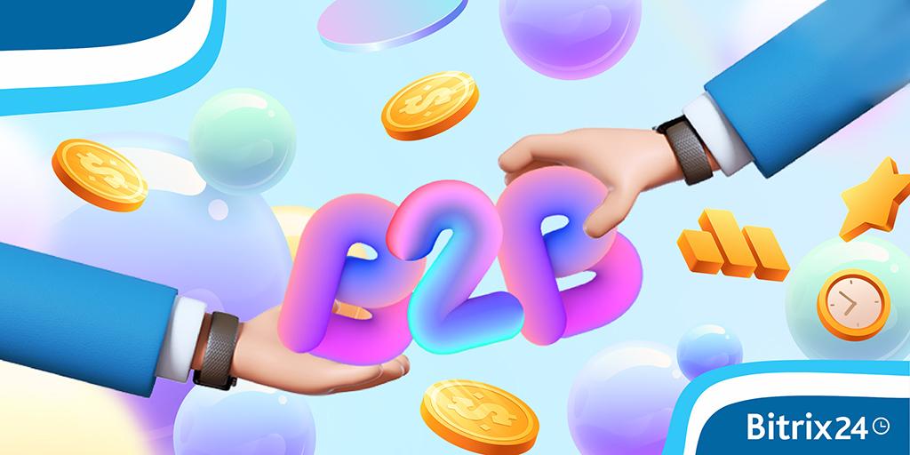 Qu'est-ce que la vente en B2B