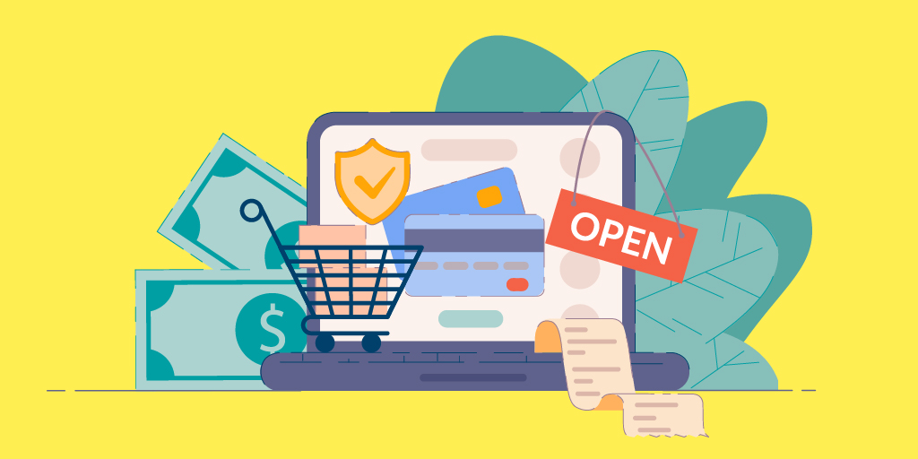 Taking Your Business Online with CRM Store