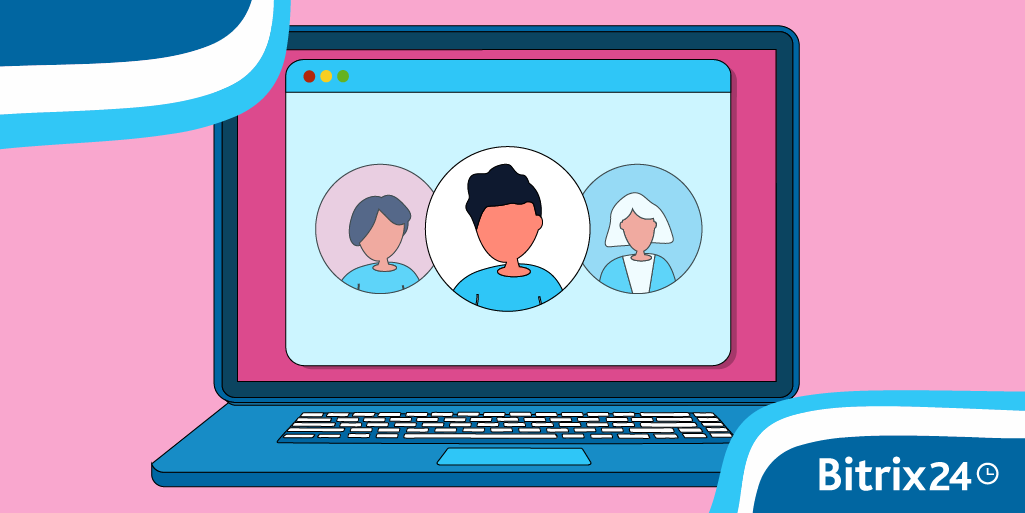 Únete a reuniones online