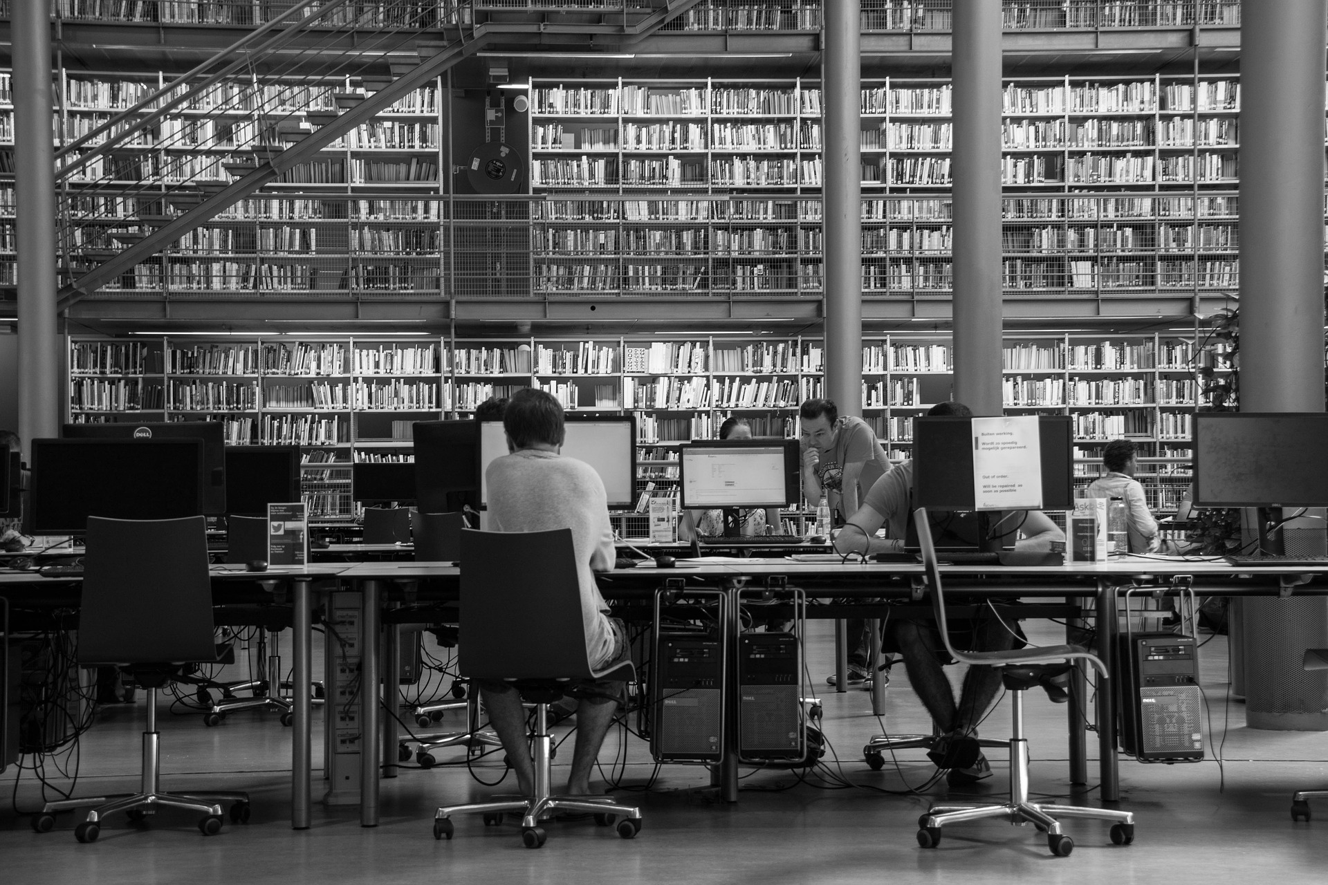 Testimonio de la Universidad de Hartford en Connecticut, UAMS