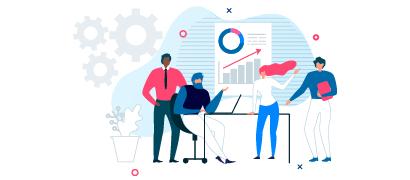 8 habilidades de liderazgo efectivas de equipos virtuales