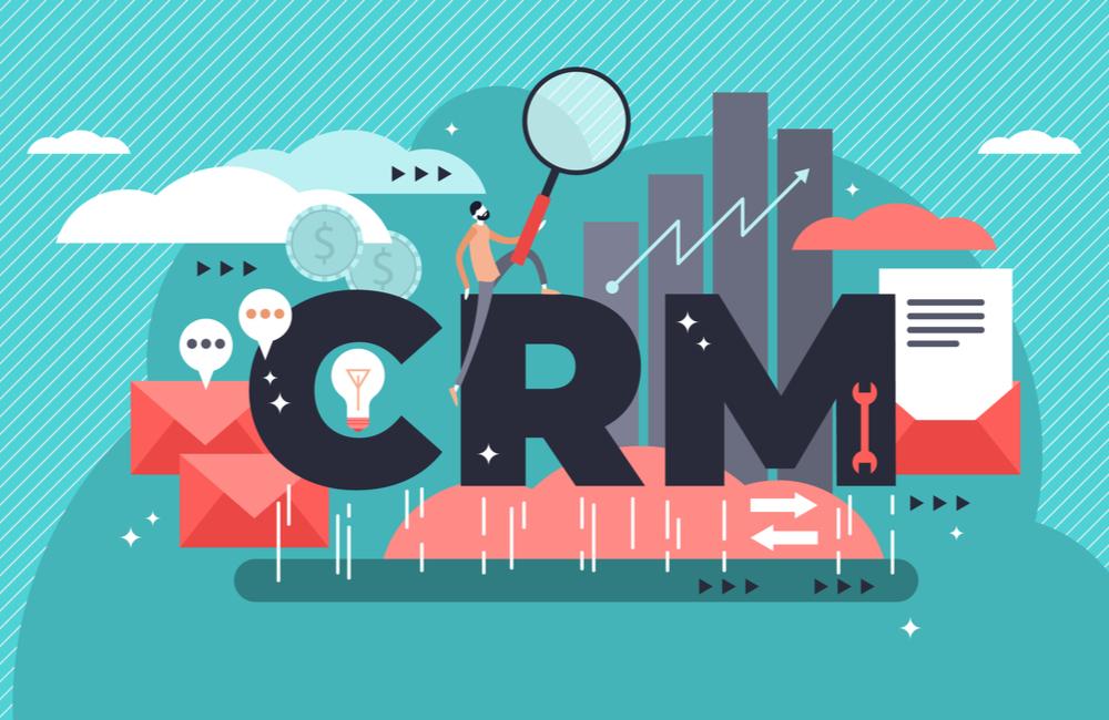 Social CRM is dead. Long live SocialCRM 2.0