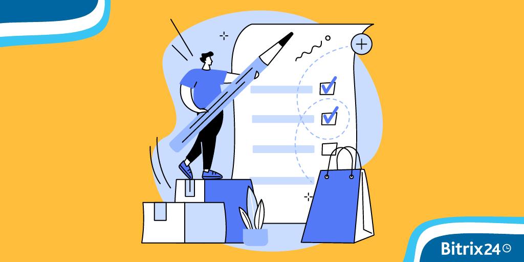 Cập nhật tập lệnh thông minh và các tính năng khác cho CRM