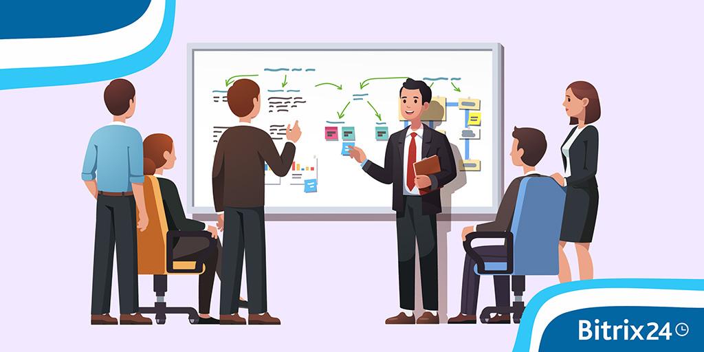 6 conseils simples pour une gestion d'équipe efficace