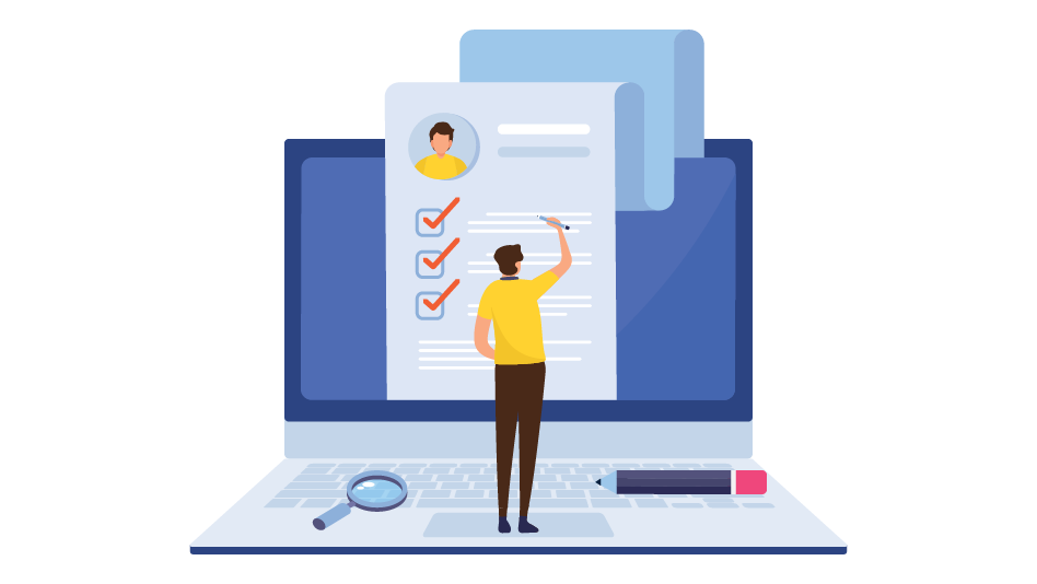 Webinaraufzeichnung: Online-Formulare