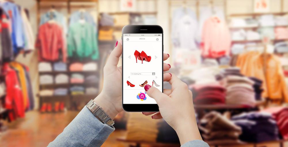 Importare prodotti da Instagram all'Online store