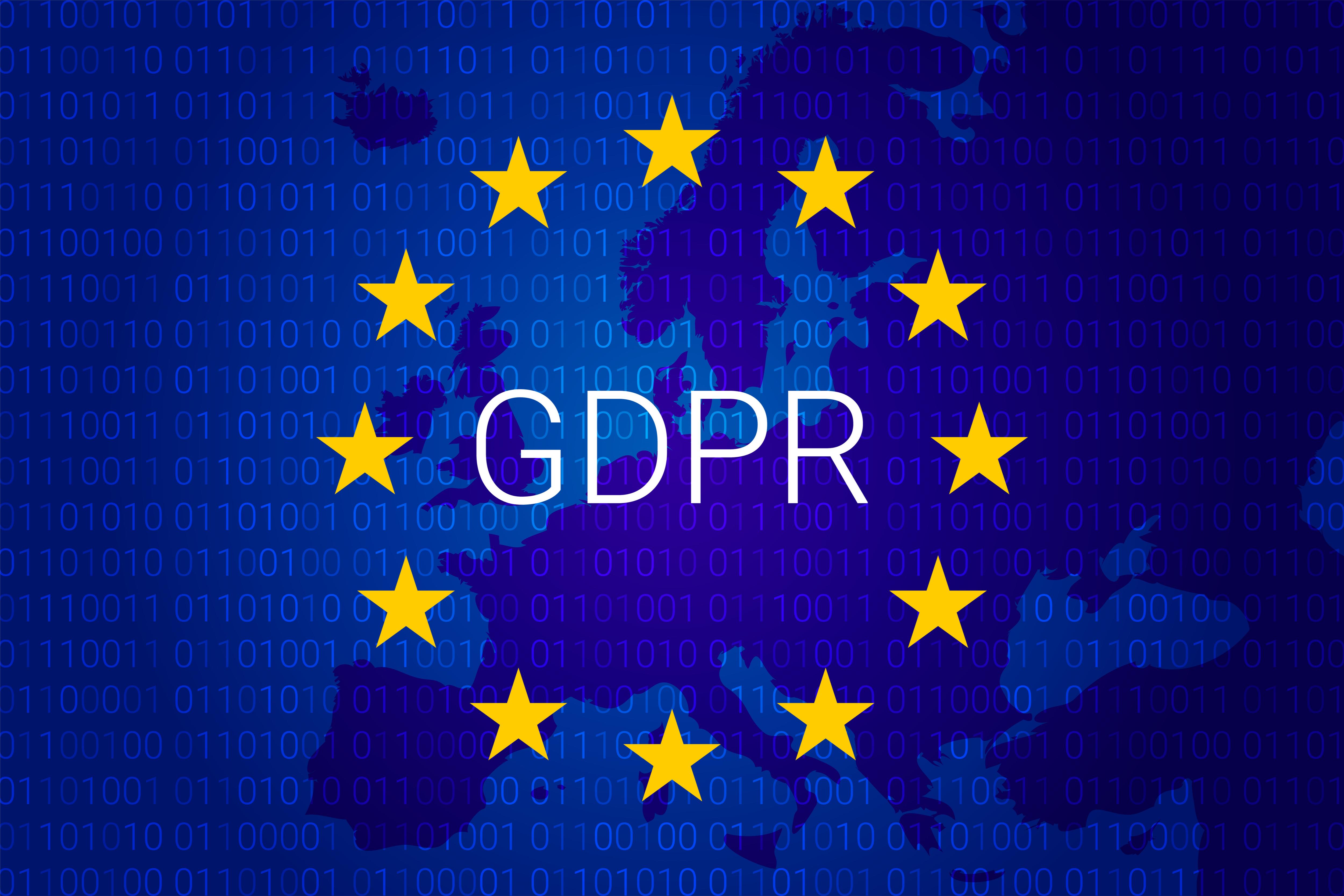 Notificação importante sobre GDPR para usuários do Bitrix24 da UE