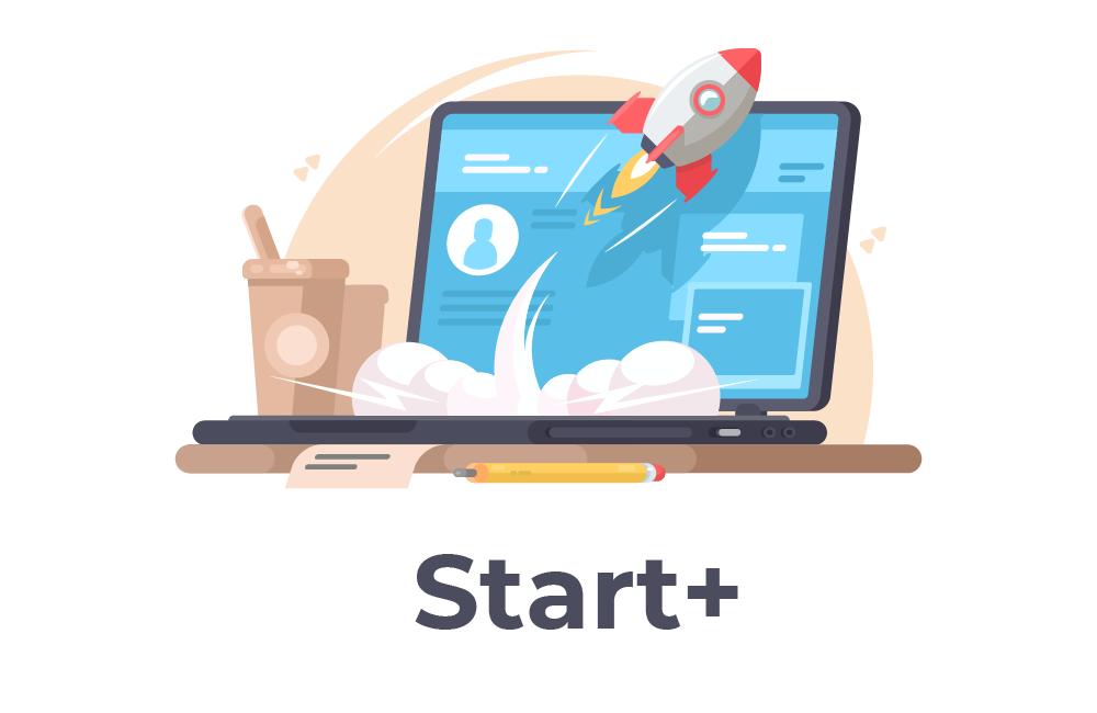 Nouveau plan Start+ dans Bitrix24